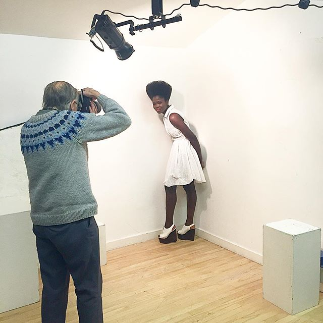 Shooting @cameraclubuk #portraitGroup tonight. The theme is #fashion with the gorgeous Aramatou. #learnphotography #portraitphotography