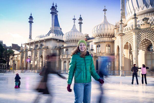 Nick Gregan Portrait & Travel Photographer London