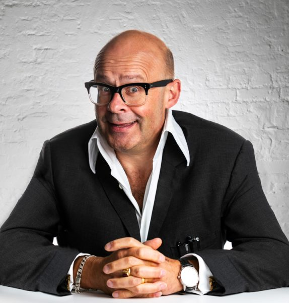 Harry Hill Comedian © Nick Gregan portrait photographer