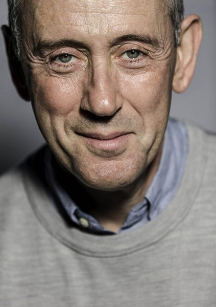 Nicholas Hytner Portrait © Nick Gregan Photographer
